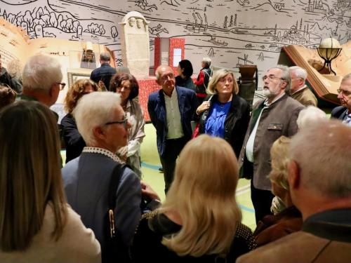 C41 Wiener Neustadt Landesausstellung - 15
